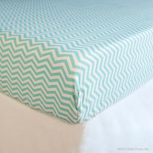 green boy girl neutral sheets