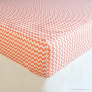 girl pink red peach sheets