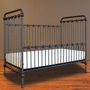 joy daybed kit dist black