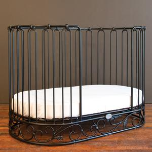 j'adore daybed kit distressed black