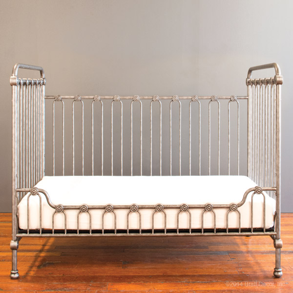 joy daybed kit pewter