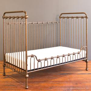 joy daybed kit vintage gold