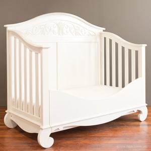 chelsea lifetime daybed kit white