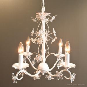 charlotte chandelier