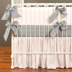 benjamin 3 piece crib set