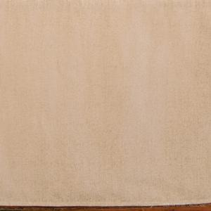 natural weave taupe flax brown