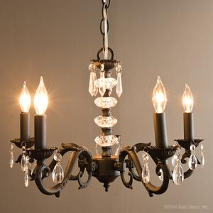 chandeliers light lights lighting black