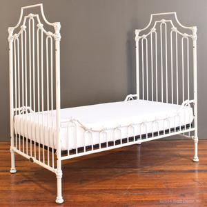 parisian-venetian toddler bed kit dw