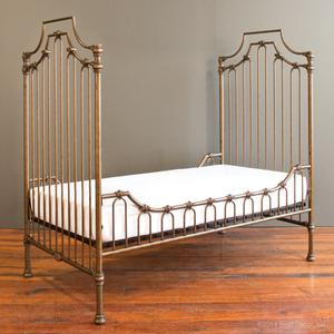 parisian-venetian toddler bed kit vg