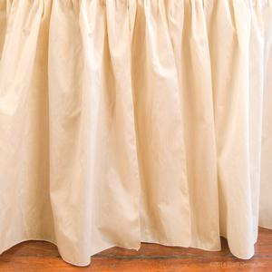 serafina j'adore cradle skirt - cream