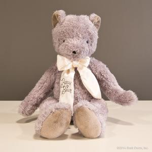 beau bear gift toys plush