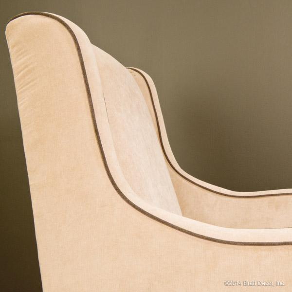 newport glider - sand