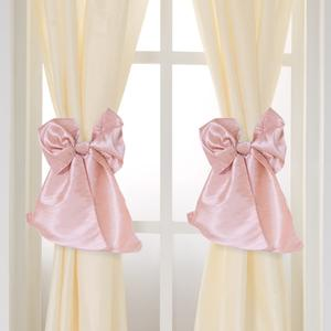 cream ivory bow bows faux