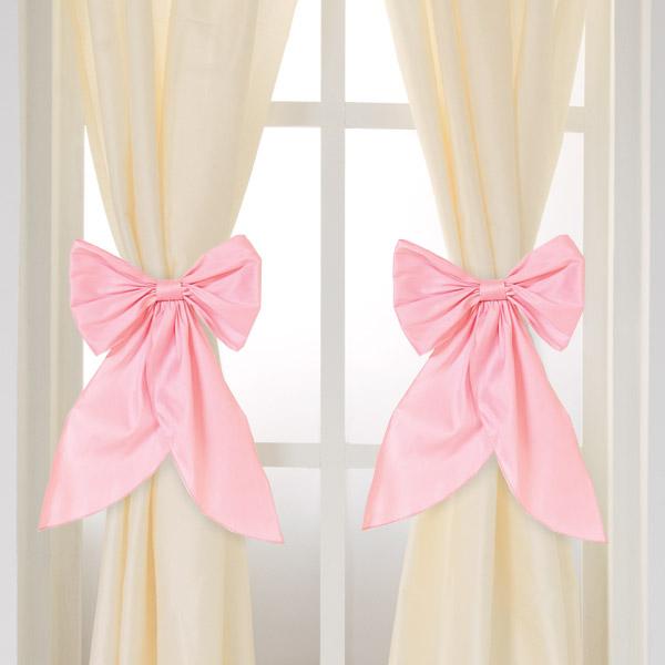 Serafina Cream Curtain Panels Set Of 2