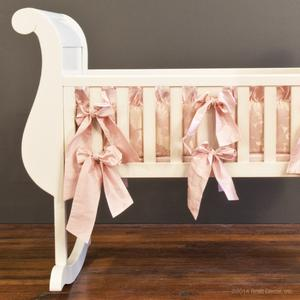 royal duchess 4 piece cradle set