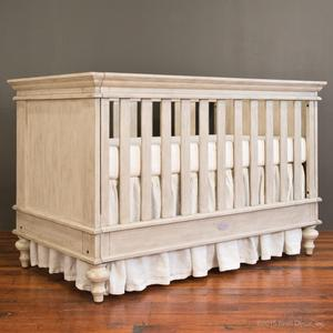 cribs designer convertible wood wooden