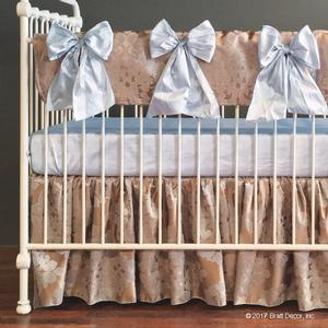 royal duke nursery crib rail collection