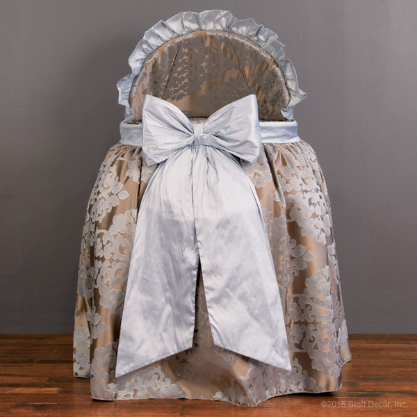 Royal Duke Bassinet
