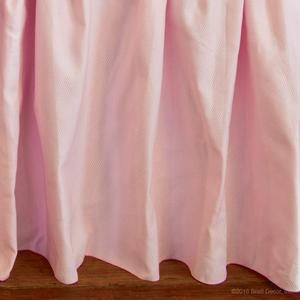 cotton girl skirts dust ruffle