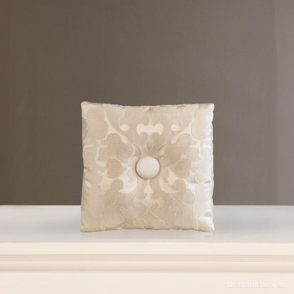 Royal Ivory Small Decorative Pillow New Tiny Decorative Pillows