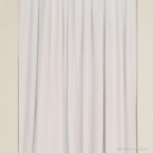 cotton curtain panel panels window