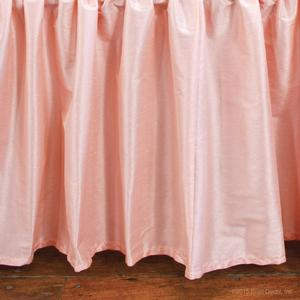 gia's rose j'adore cradle skirt - pink