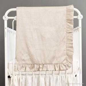 boy girl neutral pram blankets