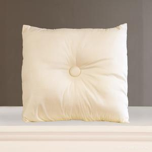 serafina decorative pillow - cream