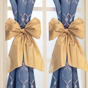 curtains drapes window treatments navy