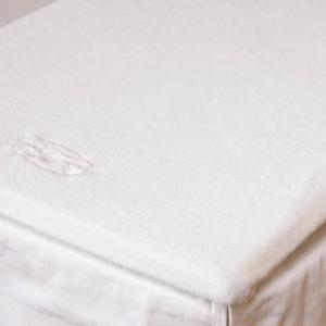 terry changing pad cover-a