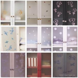 armoire glass