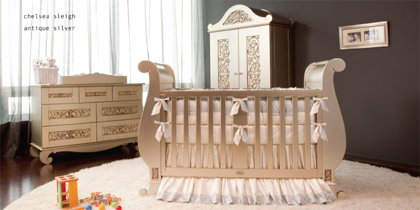 Unique Nursery Furniture